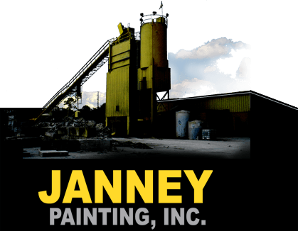 Janney Industrial Painting, INC.
