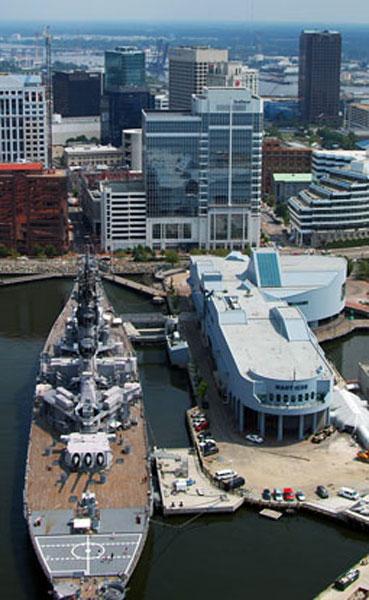 Cities We Serve Norfolk Virginia