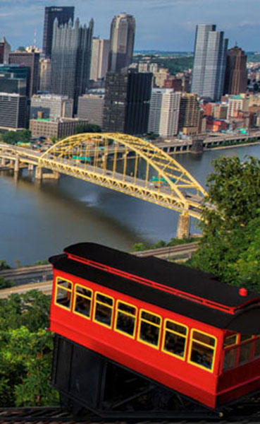 Cities We Serve Pittsburgh-Pennsylvania Painting Contractor