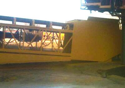 Aggregate Conveyor - Bristol, PA 2014