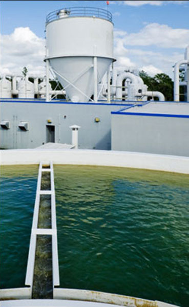 Industrial Services Water Waste Water Treatment Plants